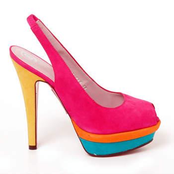 Chaussures Ursula Mascaro