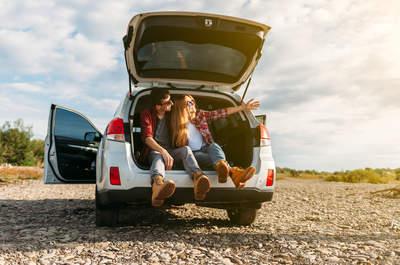 Qual è la prima macchina che dovreste comprare una volta sposati?