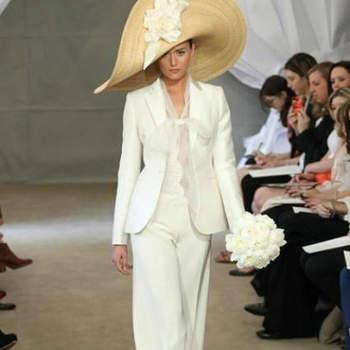 Foto: New York Bridal Week