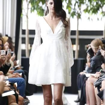 Delphine Manivet Colección otoño 2015
