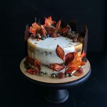 She Ra Cakes