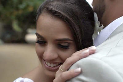Destination Wedding e lua de Mel: eternize esses dois momentos únicos!