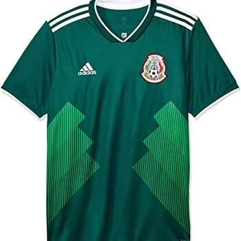 Jersey Oficial Selección de México $630