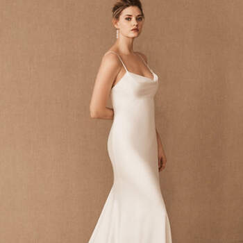 Créditos: BHLDN, Jenny by Jenny Yoo Sutton Gown