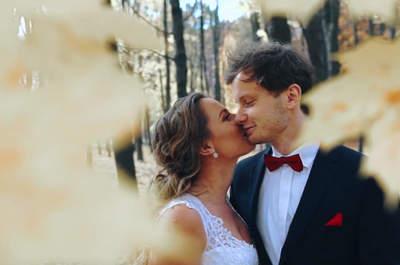 Ślubne podsumowanie roku okiem kamery ! Zobacz koniecznie!