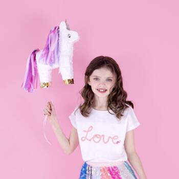 Piñata Licorne - The Wedding Shop !