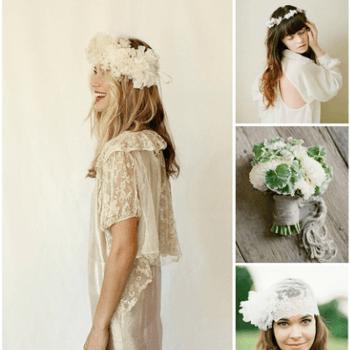 BOHEMIAN. Stone Fox Bride ist ein Showroom für Bräute mit einem punkigen-bohemian Look. Der Showroom befindet sich Downtown New York. Hier finden Sie Brautkleider für die moderne Bohemian-Braut und eine persönliche Betreuung und Beratung für die Planung Ihres großen Tages. Foto: Stone Fox Bride (Argentinien).