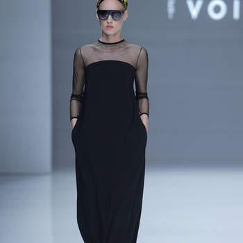 Sophie et Voilà. Foto: Barcelona Bridal Fashion Week