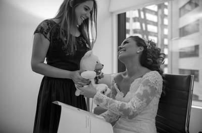 ¡Las mujeres que han revolucionado el mundo de las bodas en Colombia!