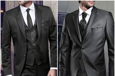 Les Deux Oursons, votre allié pour une tenue de marié unique et moderne à louer