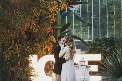 5 frases para que tu discurso de boda sea el más emocionante que nunca nadie haya oído