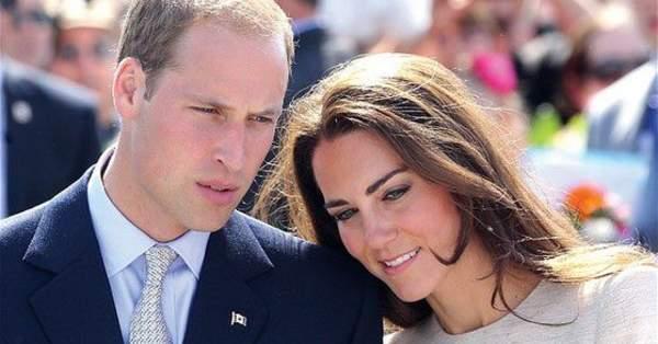 Bomboniera Matrimonio William E Kate.Matrimonio William E Kate La Crisi Della Coppia Reale Ha Un Nome