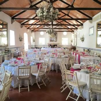 """Espaço especiais para celebrar o seu casamento: <a href=""""https://www.zankyou.pt/f/quinta-de-monfalim-2888/card/visit-web"""">Quinta do Monfalim</a> - Lisboa: Sobral de Monte Agraço"""