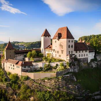 Foto: Schloss Burgdorf
