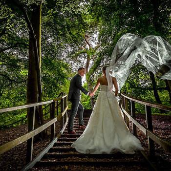 Casual Chique bruiloft van Jordi en Nikki   Foto: Alva Fotografie