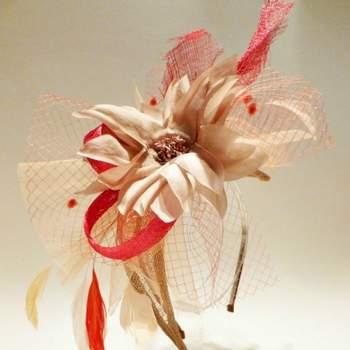 Tenue de mariage Catherine Varnier
