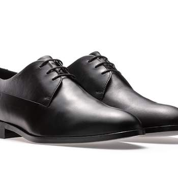 Hugo Boss - Derby black