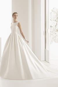 Los 100 mejores vestidos de novia 2017