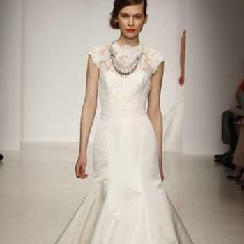 Vestidos de noiva românticos, elegantes e belos! A coleção Amsale 2013 está repleta de modelos para todos os gostos. Confira!