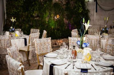 Los mejores 10 restaurantes en Arequipa para tu matrimonio. ¡Tradición y buen sabor!