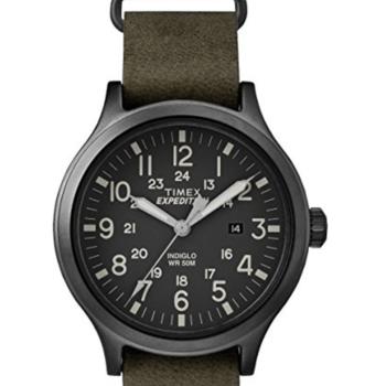 Timex Expedition Military Foto: Amazon Precio: $1099 MXN