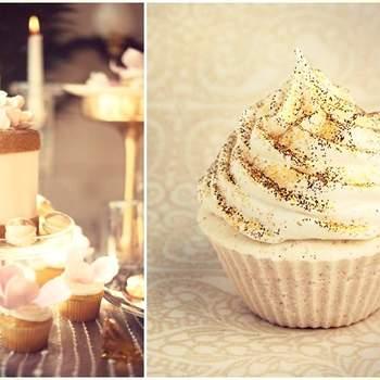 Foto: Audra Wrisley Photography & Cupcake Bath Fizzie -Cinnamon Sugar- via Etsy