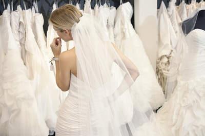 Was jede Braut wissen sollte bevor sie ihr Brautkleid aussucht