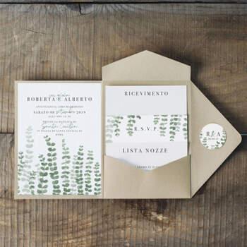Invitaciones Hiedra- Compra en The Wedding Shop
