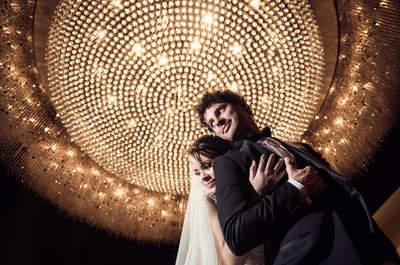 Destination Wedding em Las Vegas com transmissão direta ao Brasil!