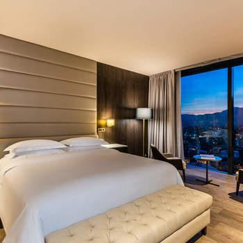 Foto: Hilton Bogotá Corferias