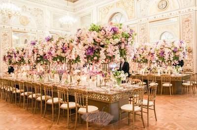 Les meilleurs fleuristes pour votre mariage en PACA