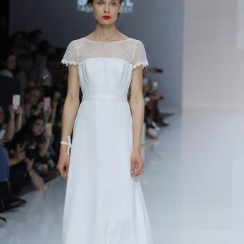 Créditos: Cymbeline   Barcelona Bridal Fashion Week