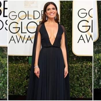 Золотой глобус 2017: 25 самых запоминающихся образов красной ковровой дорожки