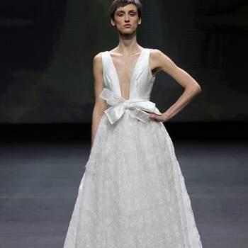 Bellantuono 2021   Valmont Barcelona Bridal Fashion Week