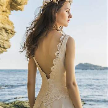 Créditos: Love and Lace