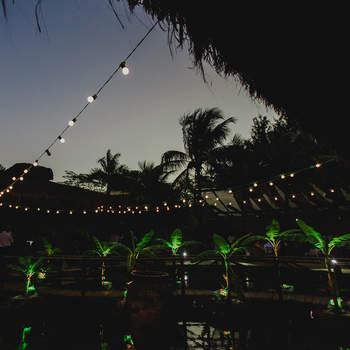 Local: Dois Santos Lodge Resort - Foto: Priscila Santos