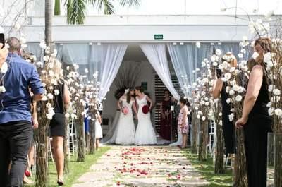 Retrospectiva 2015: Qual foi o casamento real mais bonito do ano? Vote no seu preferido!