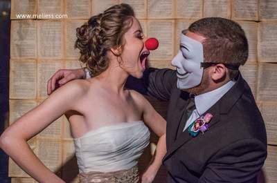 Fotógrafos de casamento de Curitiba: 11 profissionais mega recomendados!