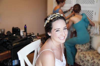 Los 11 mejores fotógrafos de boda en Extremadura