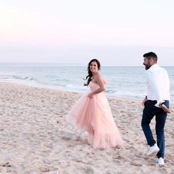 Casamento de Marcantonio del Carlo e Iolanda Laranjeiro | Foto via IG @iolandalaranjeiro