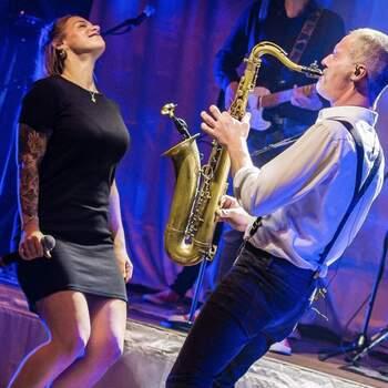 Foto: Mr JAM Liveband