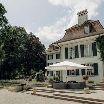 Foto: Schloss Hünigen