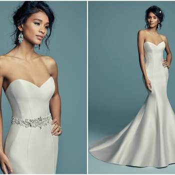 14 Cassidy, Maggie Sottero