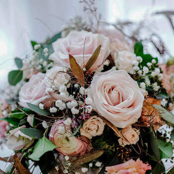 Foto: Chartreuse fleurs
