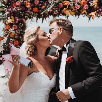 Foto: Sven Meier, Hochzeit von Chris & Berit
