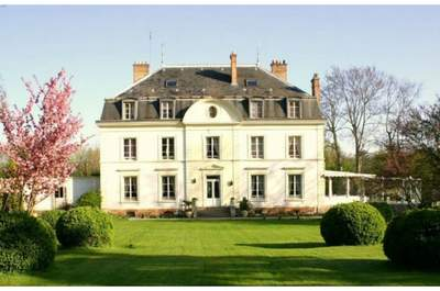 20 domaines en Ile-de-France pour un mariage champêtre