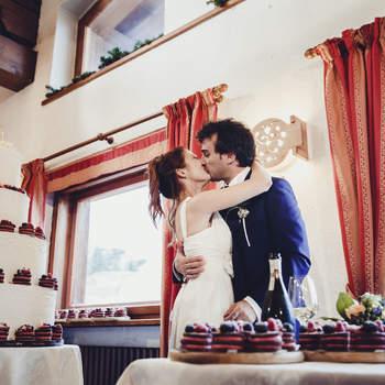 Photo: Wedding in Cortina