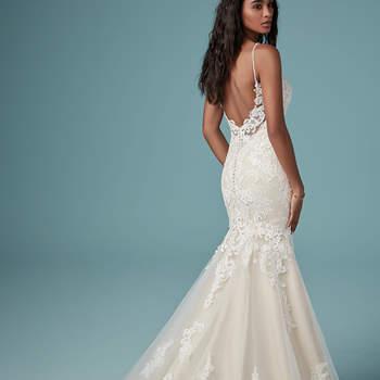 Wedding Dress Maggie Sottero | wedding dress
