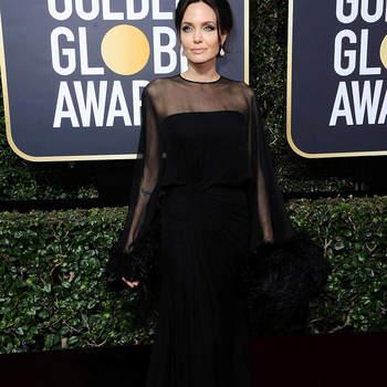 Angelina Jolie. Créditos: Cordon Press