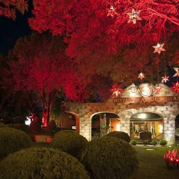 Foto: Hotel Real de Minas San Miguel de Allende